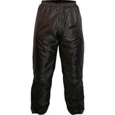 Buffalo Sirocco Motorcycle Over Trousers L Black