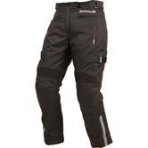 Buffalo Turin Ladies Motorcycle Trousers 18 Black