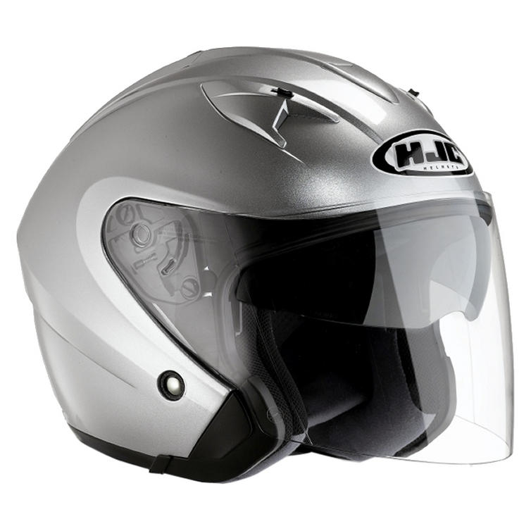 hjc is 33 open face motorcycle helmet open face helmets. Black Bedroom Furniture Sets. Home Design Ideas