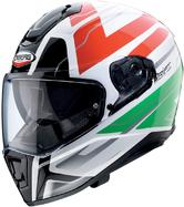 Caberg Drift Italia Motorcycle Helmet M White Red Green