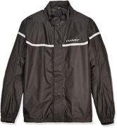 Clover Wet Motorcycle Over Jacket 3XL Black