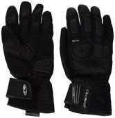 Clover S.W. Motorcycle Gloves L Black