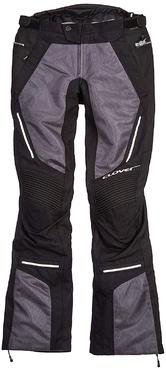 Clover Ventouring Motorcycle Trousers 52 Black (UK 36)