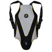 Forcefield Pro Sub 4 Back Protector XL Black Grey Yellow