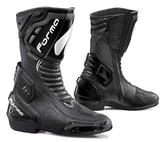 Forma Freccia Dry Motorcycle Boots 40 Black (UK 6)