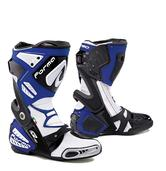 Forma Ice Pro Motorcycle Boots 42 Blue (UK 8)