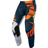 Fox Racing Youth 180 Sayak Motocross Pants 26 Orange
