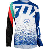 Fox Racing Ladies 180 Motocross Jersey XL Grey Orange