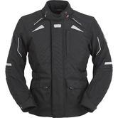 Furygan WR-16 Textile Motorcycle Jacket S Black