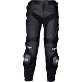 Furygan Veloce Leather Motorcycle Trousers 50 Black (UK 42)