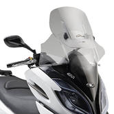 Givi Airflow Motorcycle Sliding-Screen Clear - Kymco K-XCT 125i-300i 13-17 (AF6103)