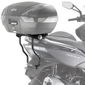 Givi Specific Monokey Rear Rack Kymco Xciting 400I (13-17) (SR6104)