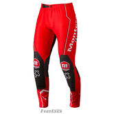 Hebo Montesa Classic II Trials Pants XL Red
