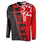 Hebo End-Cross Phenix Motocross Jersey XS Red