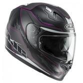 HJC FG-ST Besty Motorcycle Helmet XS Black Pink