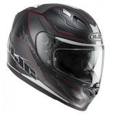 HJC FG-ST Besty Motorcycle Helmet S Black Red