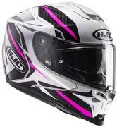 HJC RPHA 70 Dipol Motorcycle Helmet XS Pink (MC8)