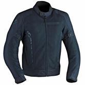 Ixon Cooler Mens Motorcycle Jacket L Navy