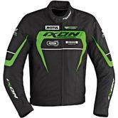 Ixon Matrix Motorcycle Jacket 4XL Green