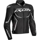 Ixon Sprinter Sport Men's Motorcycle Jacket XXL Black