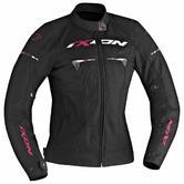 Ixon Pitrace Lady Women's Motorcycle Jacket XS Pink Fuchsia