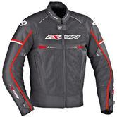 Ixon Pitrace Motorcycle Jacket 4XL Black Red