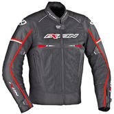 Ixon Pitrace Motorcycle Jacket XS Black Red