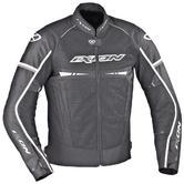 Ixon Pitrace Motorcycle Jacket 4XL Black White