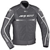 Ixon Pitrace Motorcycle Jacket XS Black White