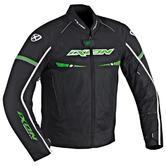 Ixon Pitrace Motorcycle Jacket XL Green