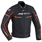 Ixon Pitrace Motorcycle Jacket XXL Orange