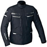 Ixon Protour HP Motorcycle Jacket, Black, Size S