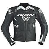 Ixon Voltage Motorcycle Jacket 4XL Black White