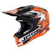 JUST1 J32 Pro Moto X Motocross Helmet L Orange