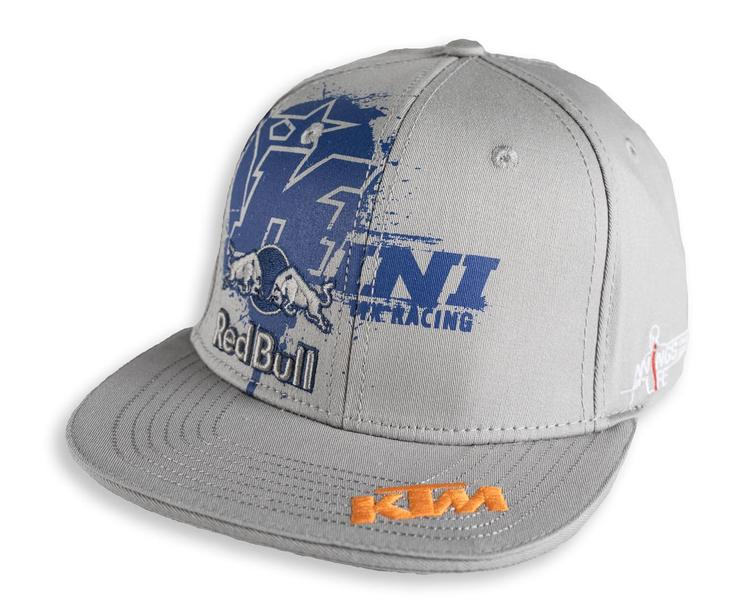 Kini Red Bull Overspray Baseball Cap One Size Grey - Last Chance To Buy  Liquidation Stock - Ghostbikes.com 2def043e29