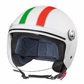 Lampa LD-1 Demijet Open-Face Helmet S Italy