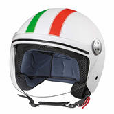 Lampa LD-1 Demijet Open-Face Helmet XL Italy