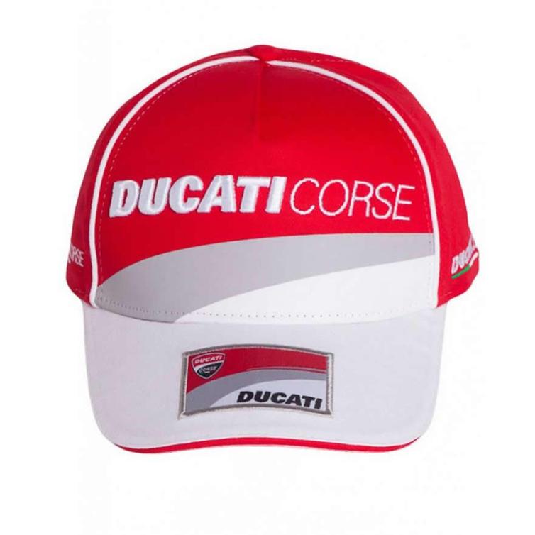 d31c0860b Ducati MotoGP Baseball Cap One Size Red