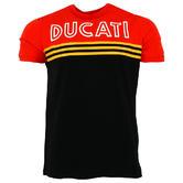 Ducati Corse MotoGP 750SS Desmo T-Shirt S Black