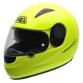 NZI Vitesse II S Solid Motorcycle Helmet XL (60-61cm) Fluo Yellow