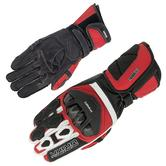 Orina Impact Motorcycle Gloves XL Black White Red