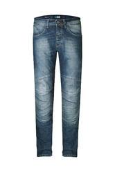PMJ Vegas Mid Motorcycle Jeans 42
