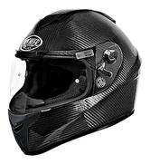 Premier Dragon Evo Carbon Motorcycle Helmet L Carbon