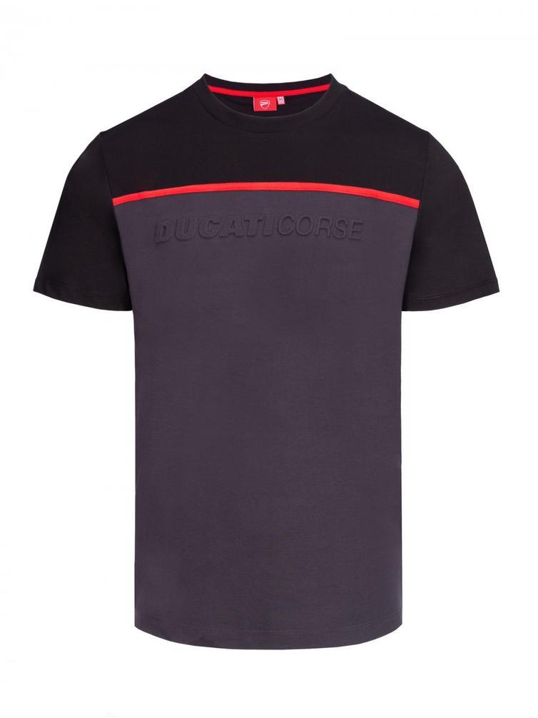 Pritelli Ducati Corse T-Shirt XL Black