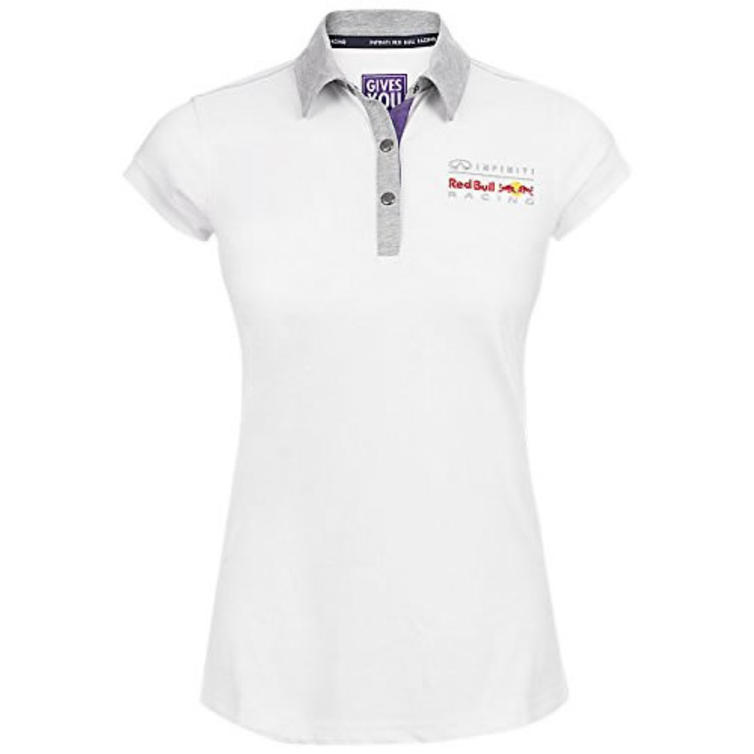 Red Bull Fan Collection Rbr 501 Motogp Polo Shirt 34 White T Shirts Ghostbikes Com