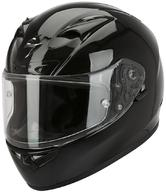 Scorpion Exo-710 Air Solid Motorcycle Helmet XS Black