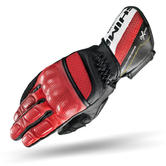 Shima STX Motorcycle Gloves XXL Red