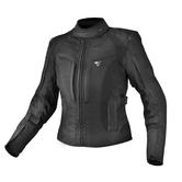Shima Volante Ladies Motorcycle Jacket S Black