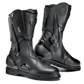 Sidi Armada Gore-Tex Motorcycle Boots 47 Black (UK 12)