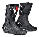 Sidi Cobra Air Motorcycle Boots 46 Black (UK 11)